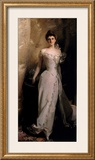 Mrs. Ralph Curtis, 1898 Art by John Singer Sargent