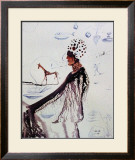The Entrepreneur Poster by Salvador Dalí