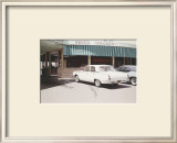 '64 Valiant Prints by Robert Bechtle