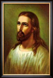 Jesus Christus Poster by Dosso Dossi