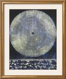 Birth of a Galaxy Print by Max Ernst