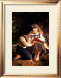 Special Moment Poster by Emile Munier