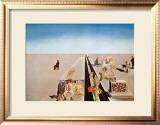 I Primi Giomi di Primavera Print by Salvador Dalí