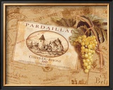 Pardaillan Posters by Pamela Gladding