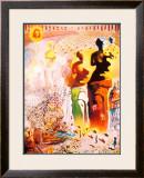 Hallucinogenic Toreador Prints by Salvador Dalí