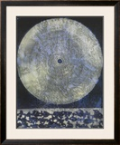 Birth of a Galaxy Poster by Max Ernst
