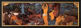 Life&#39;s Questions Prints by Paul Gauguin