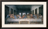 The Last Supper Posters by  Leonardo da Vinci