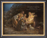 Nativity Posters by Jon McNaughton