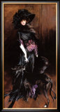 The Marchesa Casati Prints by Giovanni Boldini