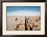 I Primi Giomi di Primavera Poster by Salvador Dalí