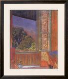 La Fenetre Ouverte, 1921 Posters by Pierre Bonnard