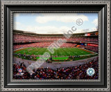 RFK Stadium 1970's Framed Photographic Print