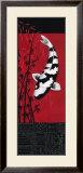 Premium Shiro Utsuri Prints by Nicole Gruhn