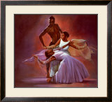 Enchantment Prints by Laverne Ross