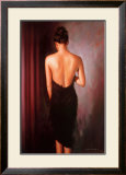 Sensual II Prints by Peter Worswick