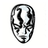 Marvel Comics Retro: Silver Surfer (aged) Prints