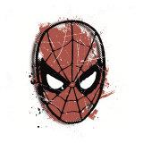 Marvel Comics Retro: Spider-Man (aged) Print