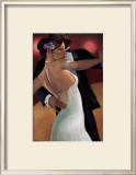 First Formal Prints by Bill Brauer