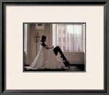 In Thoughts of You Print by Jack Vettriano