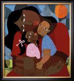 Mother's Love Prints by Evita Tezeno