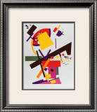 Suprematismo Prints by Kasimir Malevich