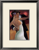 First Formal Posters by Bill Brauer