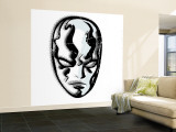 Marvel Comics Retro: Silver Surfer (aged) Wall Mural – Large