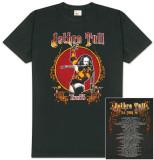 Jethro Tull - Tour 75 Shirts