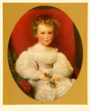 Portrait: Age of Innocence Collectable Print