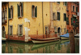 Venetian Canals VI Print by Danny Head