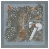 Réserve d'hiver Art by A.C. Jacquin