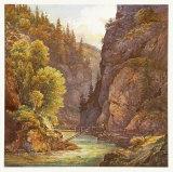 In the Hell Valley Samlertryk af Erhard