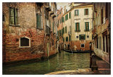 Venetian Canals V Prints by Danny Head