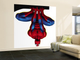 Spider-Man Wall Mural – Large