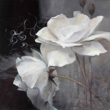 Wealth of Flowers II Poster by Willem Haenraets