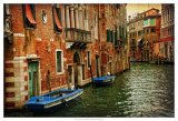Venetian Canals III Prints by Danny Head