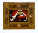 Ring Dance with Amoretti Collectable Print by Albert Ebert