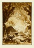 Love up to the Grave Samlertryk af Jean-Honoré Fragonard