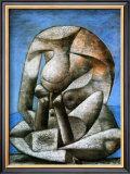 Grande Baigneuse au Livre, c.1937 Prints by Pablo Picasso