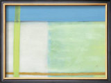 Untitled, c.2003 Print by Sybille Hassinger