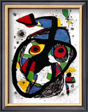 Carota, c.1978 Posters by Joan Miró