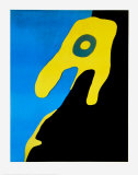 Configuration Posters by Jean Arp