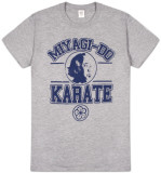 The Karate Kid - Miyagi-do Karate T-shirts