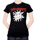 Juniors: Dead Kennedys - Sunshine T-shirts