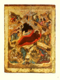The Nativity Collectable Print