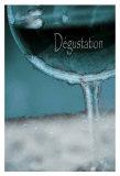 Degustation Print by Jean-François Dupuis