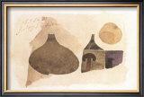 16.1.64 N, c.1964 Posters by Julius Bissier