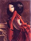 Madame Art par  Misstigri