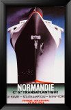 Normandie Inramat gicletryck